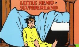 Oeuvre Fondatrice : Little Nemo in Slumberland