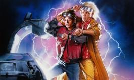 Saga Culte : Retour vers le Futur