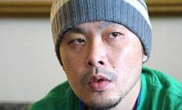 École d'Art: Tsutomu Nihei