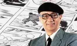 Artiste Pionnier : Osamu Tezuka, le dieu du manga