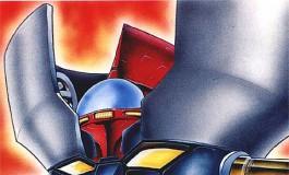 Oeuvre fondatrice : Mazinger Z, l'ancêtre des robots