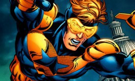 Hall of Fame : Booster Gold