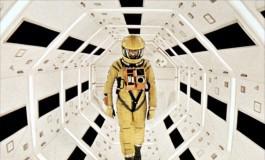 Oeuvre Fondatrice : 2001 l'Odyssée de l'Espace