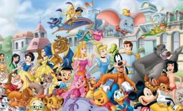 Le retour en grâce de Disney