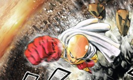 One Punch Man : l'histoire d'un héros normal