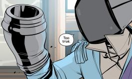 Pourquoi les artistes travaillent avec Image Comics ?
