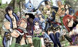 Fairy Tail : un shonen magique