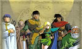 LireVoirJouer #1: Heroic Fantasy