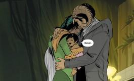 Le comics Saga est le nouveau best-seller de l'industrie