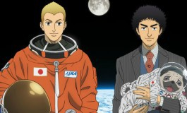 Space Brothers: quand deux frères visent la Lune