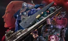 La Sélection Vidéo Mensuelle #2 : DBZ, X-Men et Star Wars
