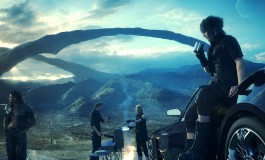 Final Fantasy XV : l'attente interminable