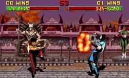 Quand Mortal Kombat était cool