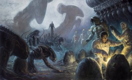 Retrospective Alien (partie 2) : la franchise passe aux comics