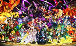 Puzzle & Dragons : l'incroyable succès mobile venu du Japon