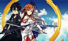 Sword Art Online, succès sur plusieurs médias
