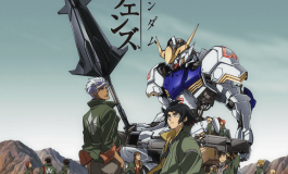 La Rentrée Animation d'Octobre 2015 au Japon