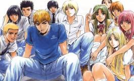 Great Teacher Onizuka : Une autre vision de l'éducation