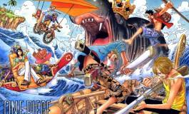 Pourquoi One Piece est-il au-dessus des autres shonens?