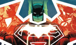 Darkseid War : DC Comics passe à côté d'un gros event
