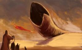 Dune: le messie à l'épreuve du désert