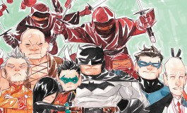 Sélection des Sorties #1 : Xenoblade, Gotham, Alice et Julien