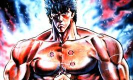 Hokuto no Ken : les coups de maître dans ta face