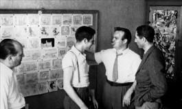 Tex Avery, l'autre monstre sacré de l'animation américaine