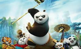 Sélection des Sorties #17 : panda, lion, archer et skieur