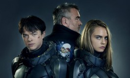 Pop'N'Cast #7 Actualité : Valerian et Agents of SHIELD
