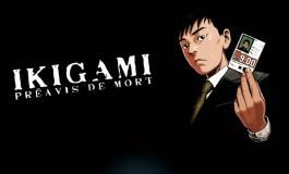 Ikigami : quotidien d'un faucheur d'âme