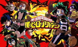 Pop'N'Cast #8 Opinion : de la traduction et My Hero Academia