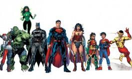 Pop'N'Cast #10 Opinion : Prix des BD et DC Rebirth