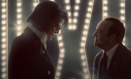 Sélection des sorties #33 : Un géant, Elvis et des extraterrestres
