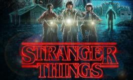 Stranger Things la petite perle des années 80... mais en 2016