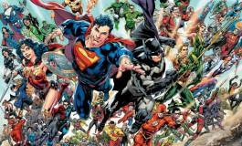Pop'N'Cast #12 Actu : Ps4 Pro et DC Rebirth