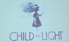 Child of light : tout ce qui brille n'est pas de l'or