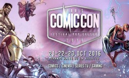Comic Con Paris : on efface tout et on recommence ?