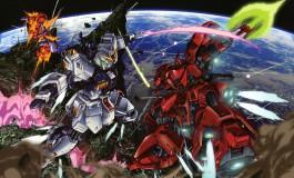 Mobile Suit Gundam : découvrir les origines de la saga