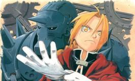 FullMetal Alchemist : le courage de deux frères