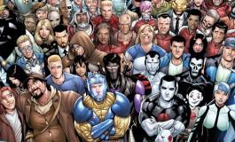 Pop'N'cast Anniversaire Partie 3 : super-héros modernes