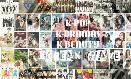 La pop culture coréenne et sa cible mondiale