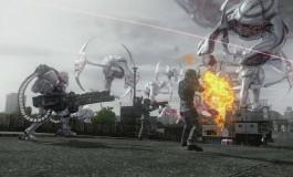 La série de jeux Earth Defense Force : le kitsch c'est chic