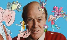 Roald Dahl, icône de la littérature pour enfants