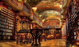 Un Thème des Œuvres #36 : Le Pouvoir des Livres