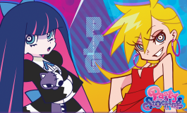 Panty and Stocking with Garterbelt : les anges de la débauche
