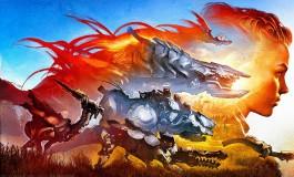 Horizon Zero Dawn : de petits dinosaures dans la vallée des merveilles ?