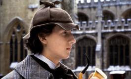 Le secret de la pyramide, la première aventure de Sherlock Holmes