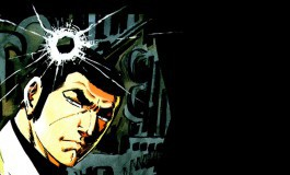 Golgo 13, l'Eros et le Thanatos de l'assassinat