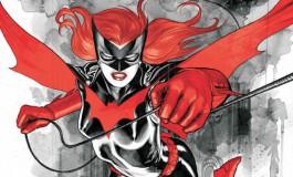 Batwoman : dans l'ombre de la chauve-souris